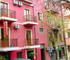 Tbilisi Hotels Online Booking