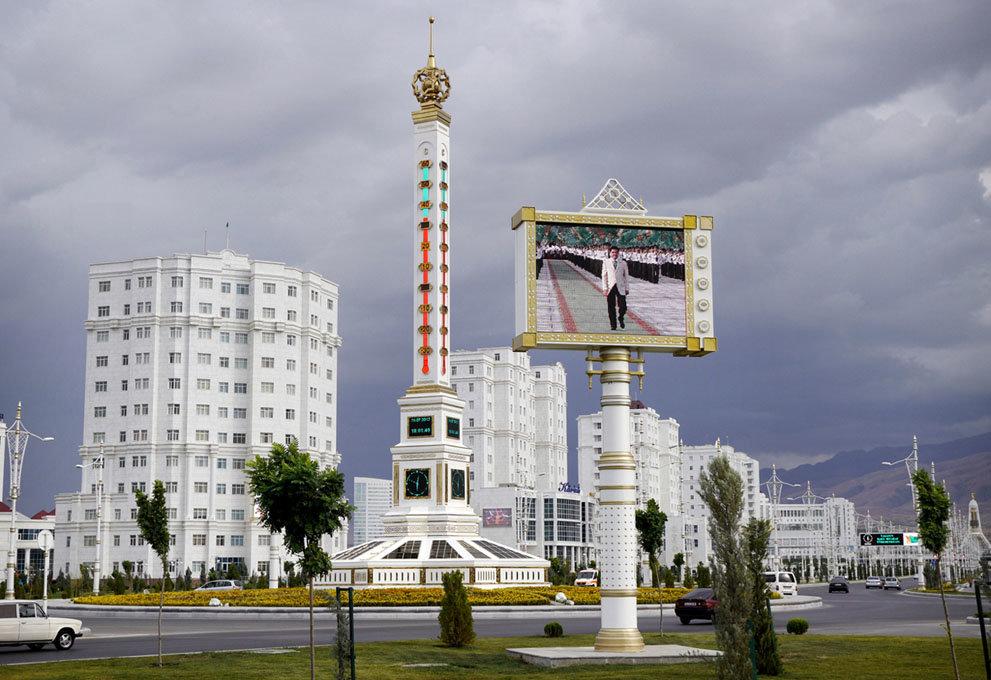 фото white tower