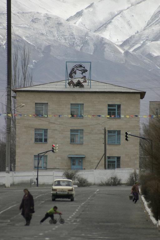 SEX AGENCY in Balykchy