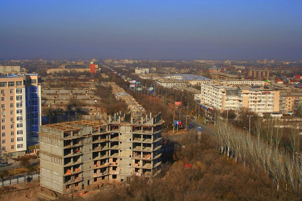 Bishkek Kyrgyzstan  City pictures : Bishkek, Kyrgyzstan