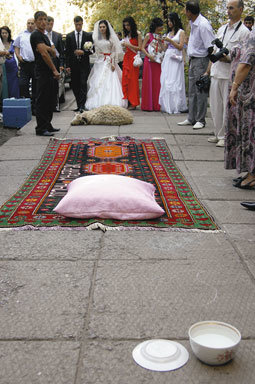 azerbaijan girls for marriage