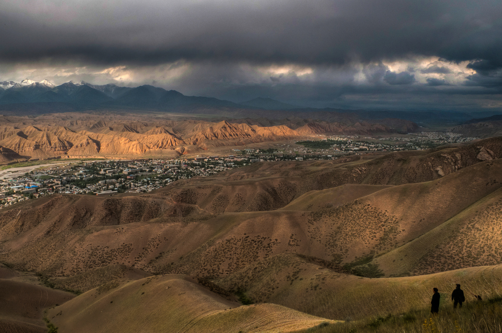 A Quite Morning in Naryn; Naryn, Kyrgyzstan | Photo by Austi… | Flickr