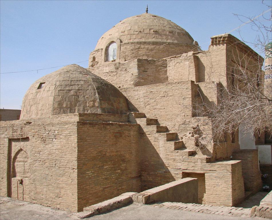 Sheikh Seyid Allauddin Mausoleum