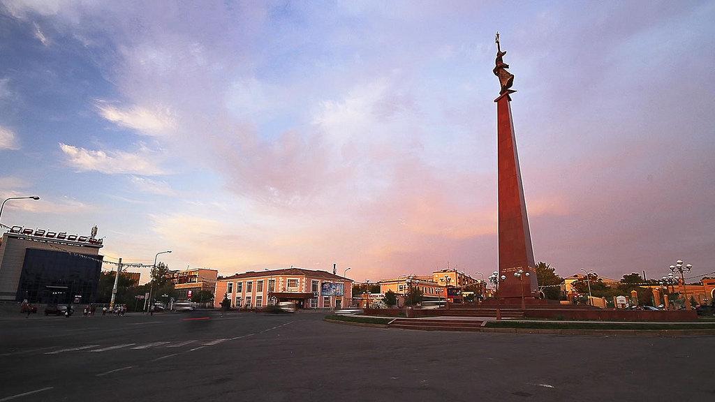 Shymkent Kazakhstan  city photos gallery : Shymkent