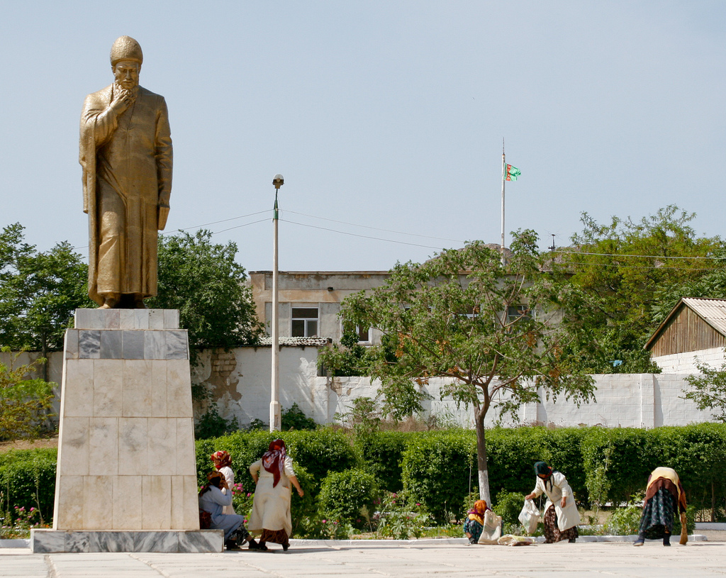 Turkmenistan: Homeowners Evicted, Denied Compensation ...