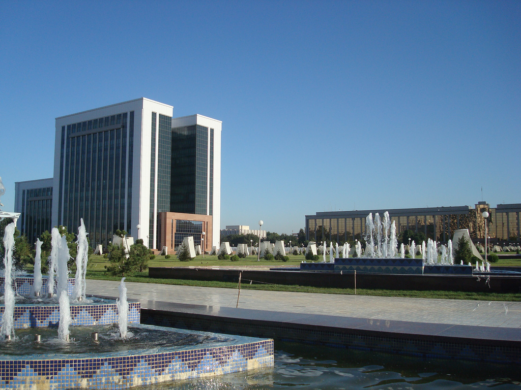 Sights of Tashkent: photos with names and descriptions, what to see, interesting facts and reviews of tourists 71